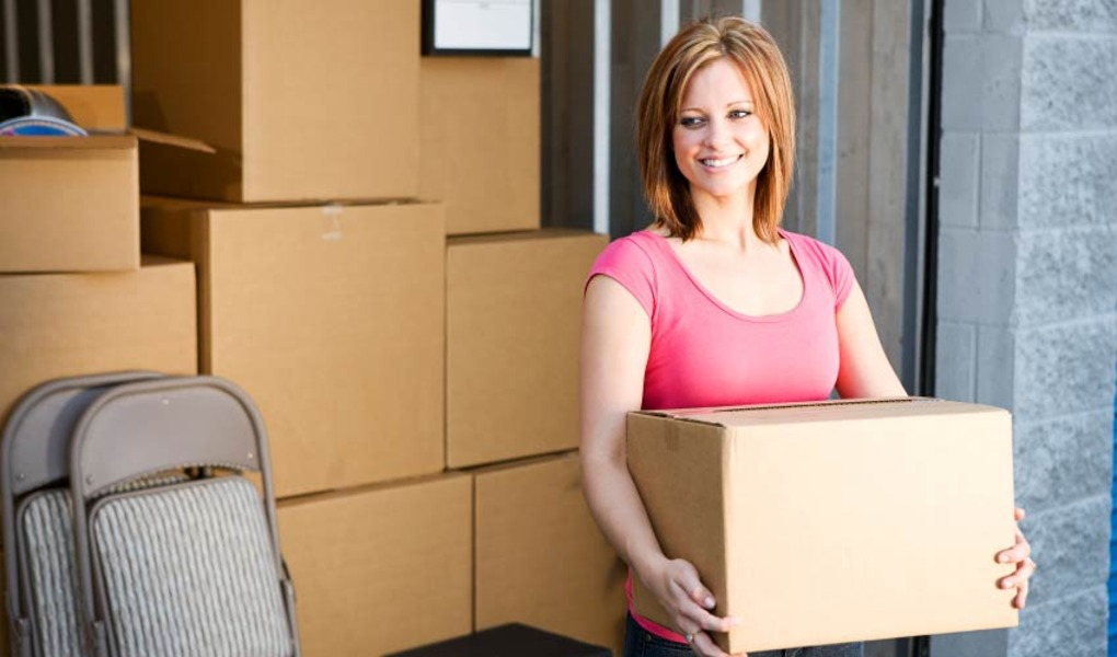 What to Do Before Renting Self Storage