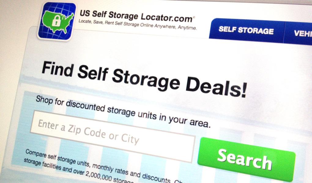 USSelfStorageLocator.com Excels Among Self Storage Aggregators/Directories