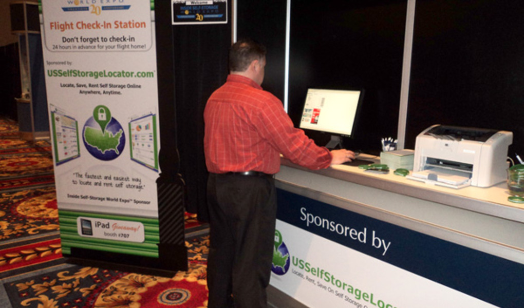 Inside Self Storage World Expo Debut a Success