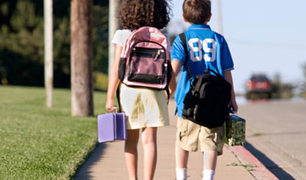 Back to School Tips for an easy transition