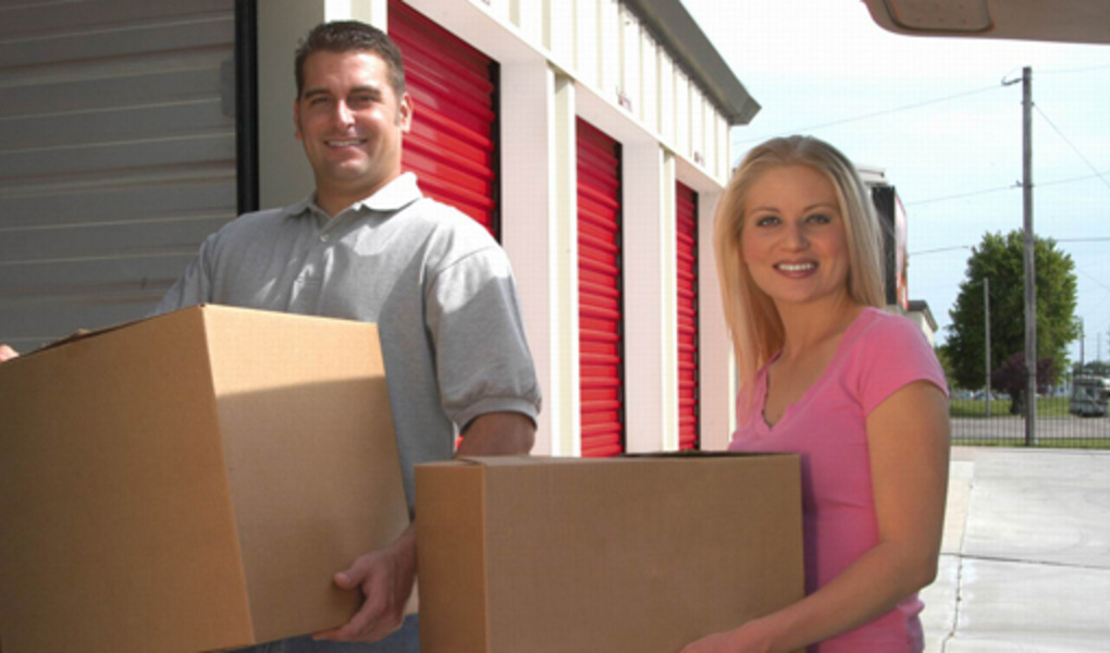 Business Tactics: Organizing Your Self-Storage Unit Efficiently