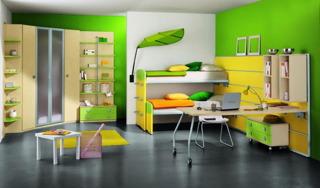Interior Design 101 design basics 101 | usselfstorage blog