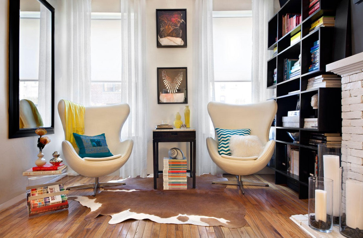 Finding your interior design style