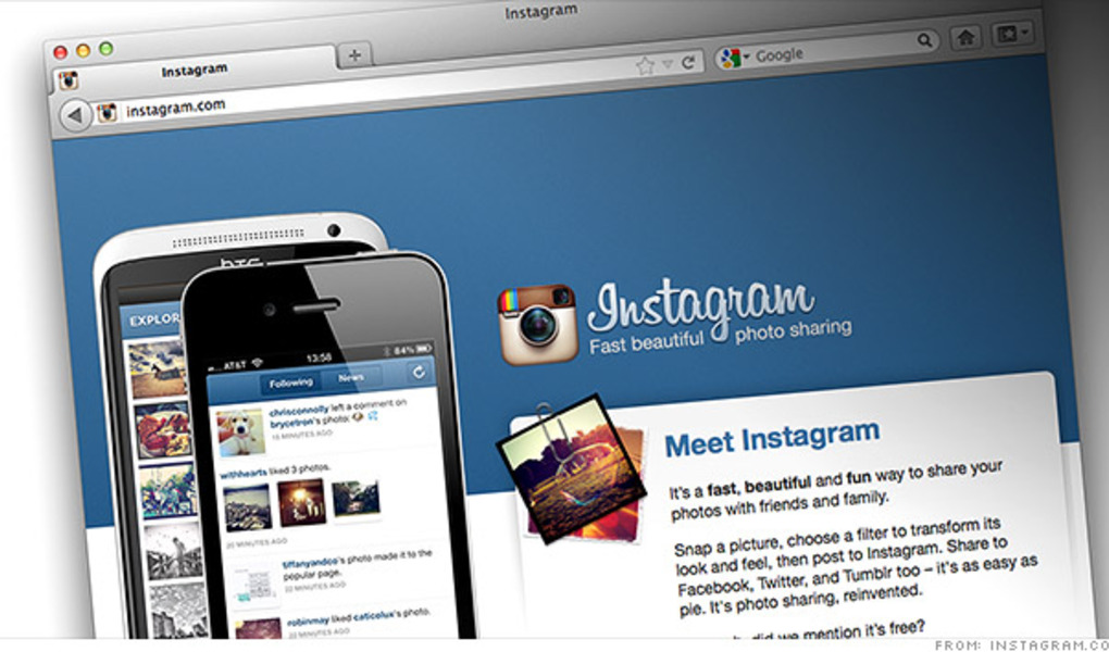 How Instagram's TOS will Affect Your Self Storage Marketing