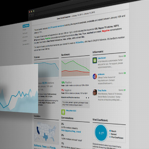 How to Use Nuvi for Social Media Analytics