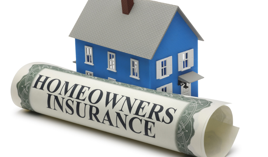 What's included in Homeowner's Insurance?