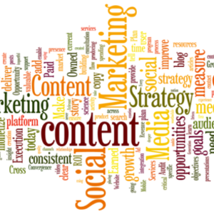 Knowing the Keys to Content Marketing