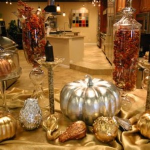 Beautiful Holiday Decor ... And More!