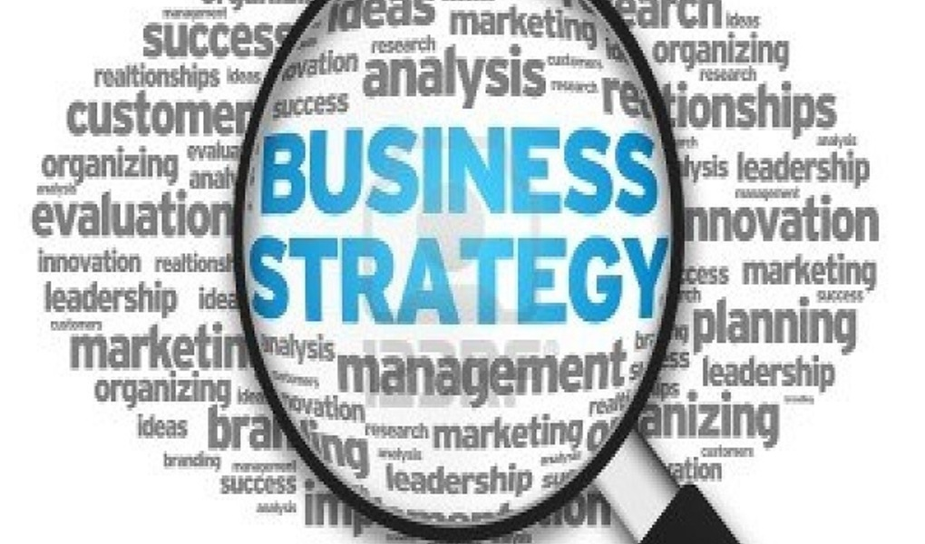 Is Your Business Strategy Ready for 2014?