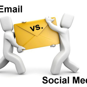 Email Marketing vs Social Media - Which is Better for your Self Storage Brand