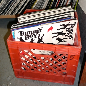 Properly Storing A Vinyl Record Collection