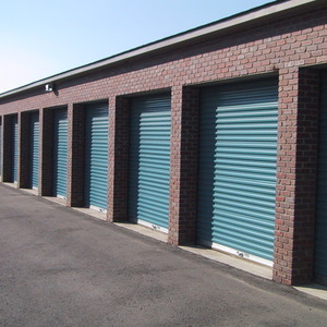 New Self Storage Facilities Make Headway