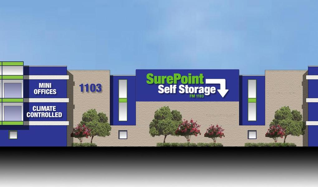 New Self Storage Facilities on the Rise in Texas