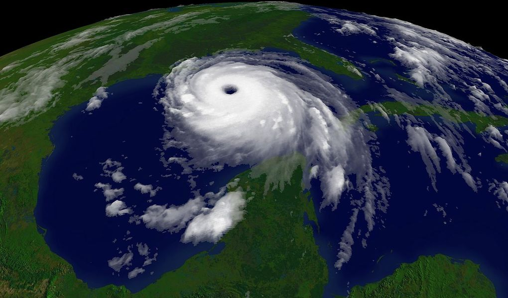 Self Storage Tips for Hurricane Season