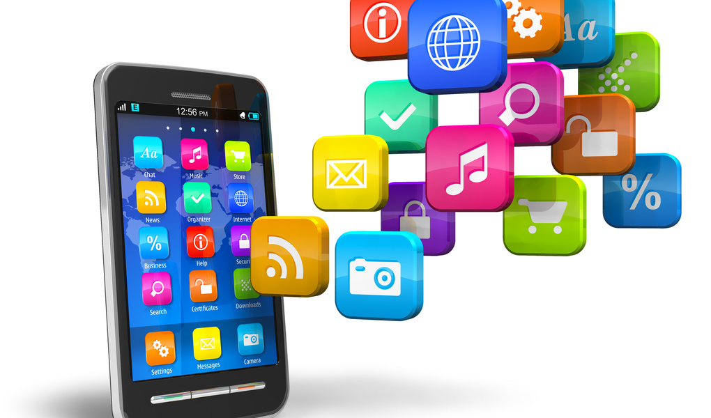 6 Must Have Smartphone Apps for Online Self Storage Marketing