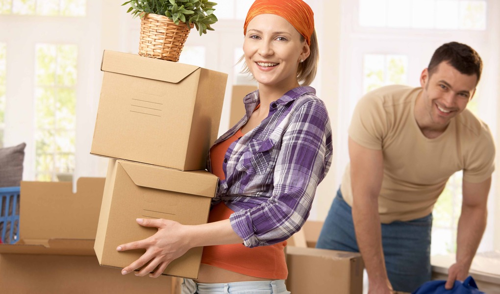 Tips for Packing and Storing Items in a Self-Storage Unit