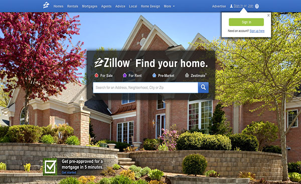 zillow.com on usselfstoragelocator.com