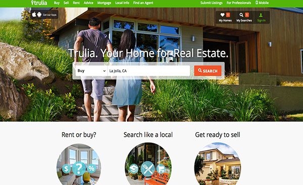 trulia.com on usselfstoragelocator.com
