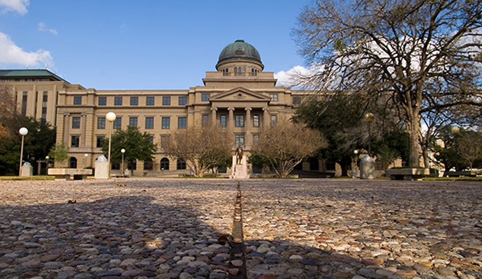 Texas A&M University University - usselfstoragelocator.com