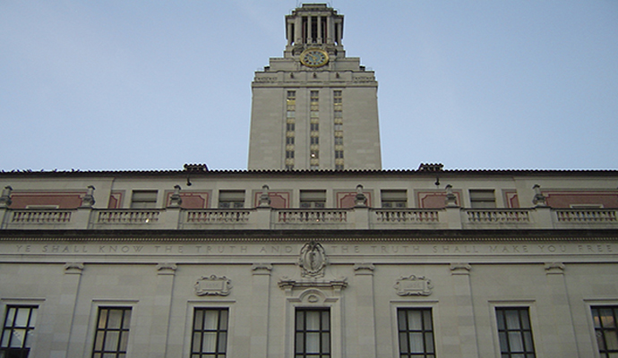 University of Texas - usselfstoragelocator.com