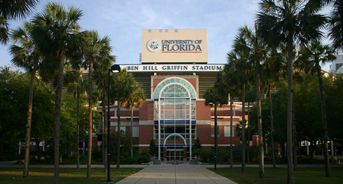 University of Florida - usselfstoragelocator.com