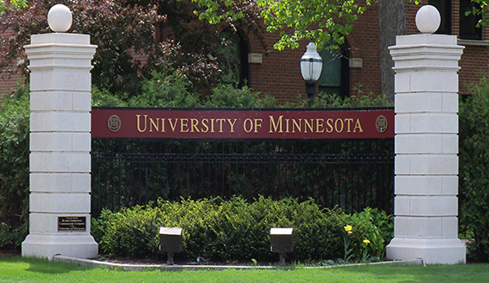 University of Minnesota - usselfstoragelocator.com