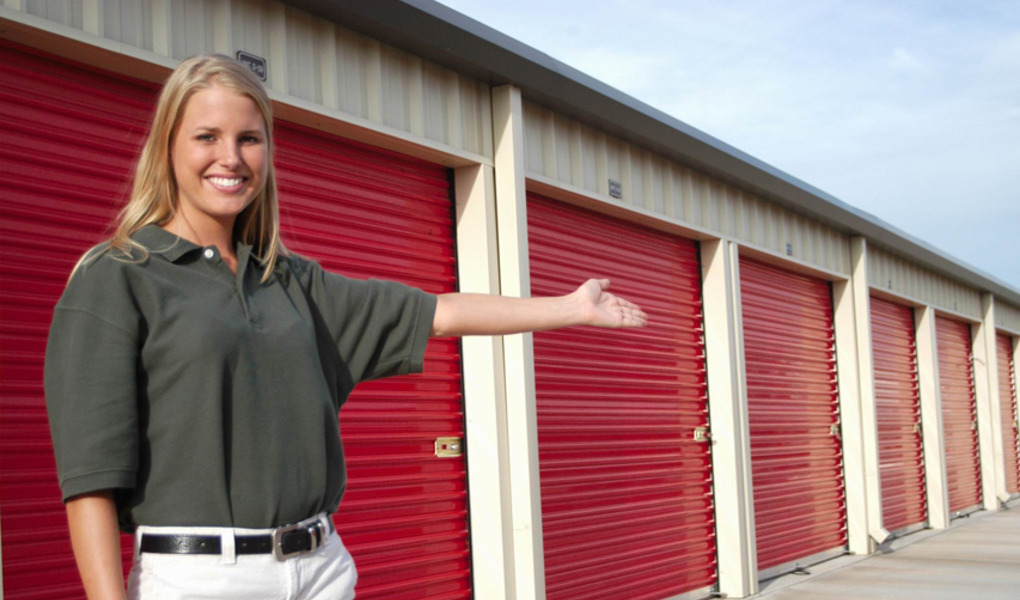Four Times Self Storage Can Really Help You Out