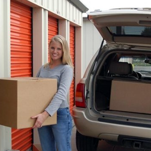Self storage unit rentals can make a huge difference in the organization of your personal belongings