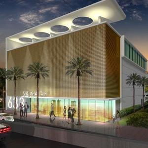 South Beach Plans to Make Self Storage Sexy