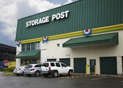 Storage Post - Jersey City - Self-Storage Unit in Jersey City, NJ