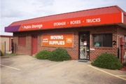 Public Storage - Self-Storage Unit in Virginia Beach, VA
