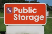 Public Storage - Self-Storage Unit in Houston, TX