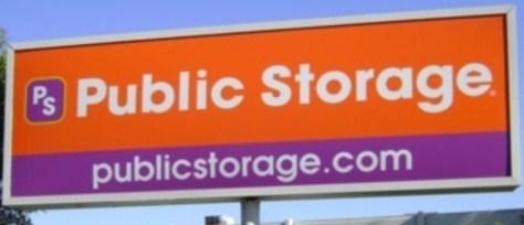 Public Storage Miami Fl 16970 Nw 4th Ave Miami Storage