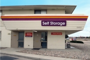 Public Storage - Self-Storage Unit in Colorado Springs, CO