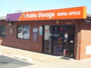 Public Storage - Self-Storage Unit in Woodbridge, VA
