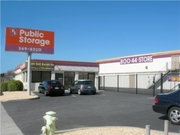 Public Storage - Self-Storage Unit in Redwood City, CA