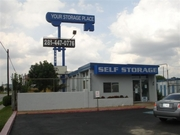 Your Storage Place - Self-Storage Unit in Houston, TX