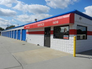 National Storage Centers - Westland on Newburgh Road - Self-Storage Unit in Westland, MI