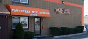 Casey Storage Solutions - Delta Dr. - Pawtucket - Self-Storage Unit in Pawtucket, RI