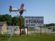 Master Mini Warehouse - Self-Storage Unit in Niles, MI