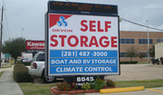 Devon Self Storage - Self-Storage Unit in Pasadena, TX