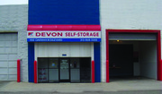 Devon Self Storage - Self-Storage Unit in Detroit, MI