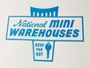 National Mini Warehouses - Self-Storage Unit in Urbana, IL