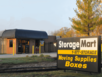StorageMart - Self-Storage Unit in West Des Moines, IA