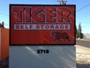 Tiger Self Storage #1 - Self Storage Unit in North Highlands, CA