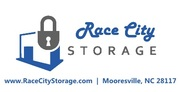 Race City Storage - Self-Storage Unit in Mooresville, NC
