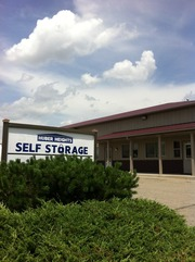 Huber Heights Self Storage - Self-Storage Unit in Huber Heights, OH