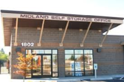 Midland Self Storage - Self-Storage Unit in Tacoma, WA
