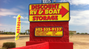 Discount RV - Self-Storage Unit in El Mirage, AZ