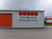 Jones Storage - Self-Storage Unit in Vine Grove, KY